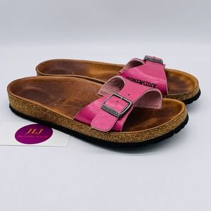 Birkenstock Women's Madrid Sandals Size 36